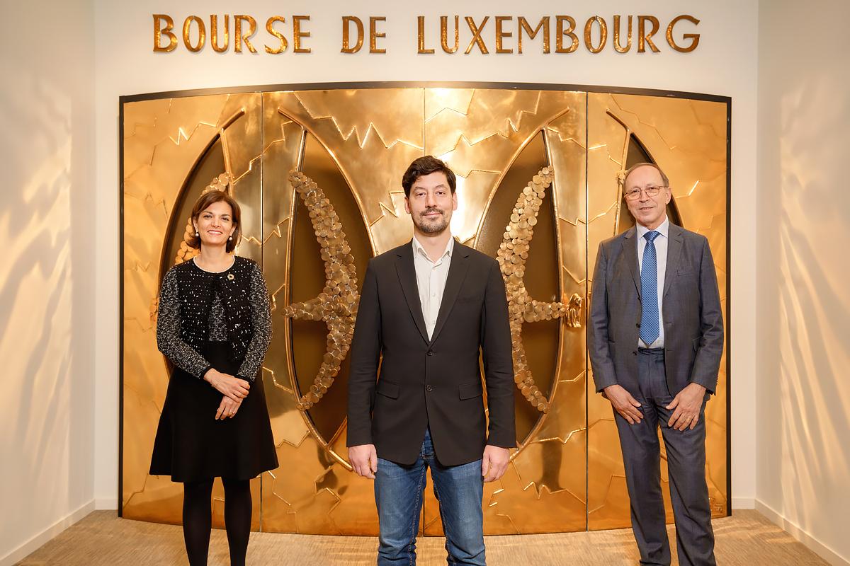 La start-up Tetrao, amb oficina a Neàpolis, anuncia la seva entrada a la borsa de Luxemburg